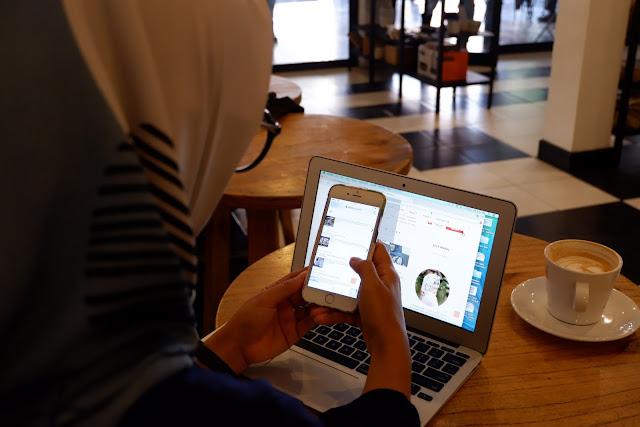 internet baik cara cerdas berselancar di dunia maya