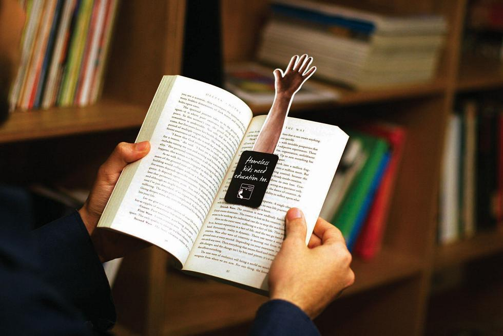 15 Beautiful And Innovative Bookmarks Part 2