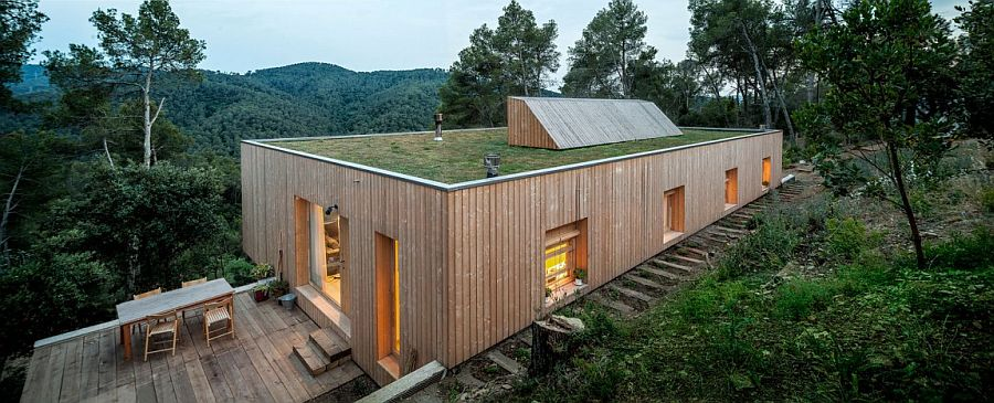 How to Build an Eco-Friendly, Sustainable, and Modern Home