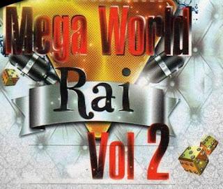 Mega World Rai Vol2