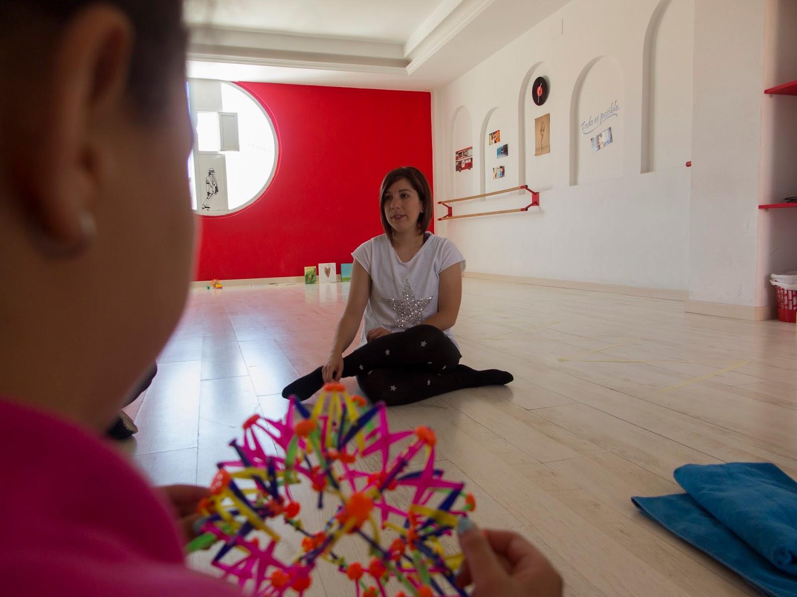 Taller Ejercicios de Mindfulness para Relajarte con tus hijos