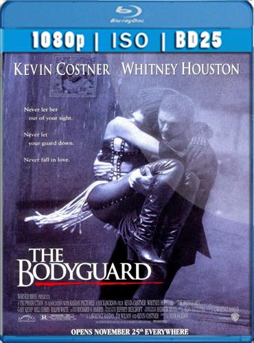 El Guardaespaldas (1992) Latino [BD25] [1080p] [GoogleDrive] TeslavoHD