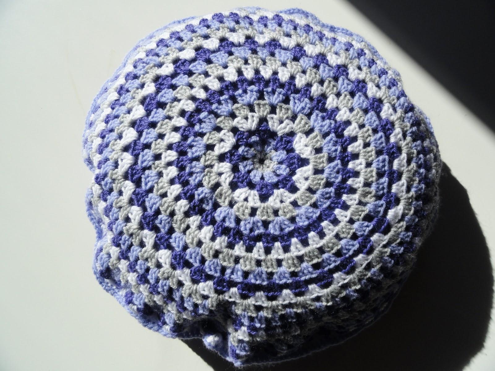 Ginginis Crafts And Quilts Heerlijk Herfstig Haakwerk