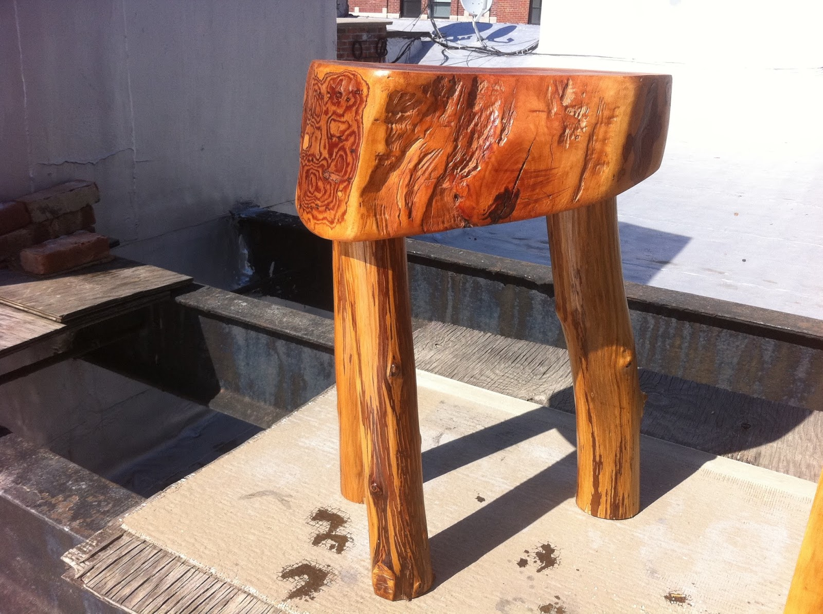 horse sofa table covers for l shaped solid wood tables side from natural of