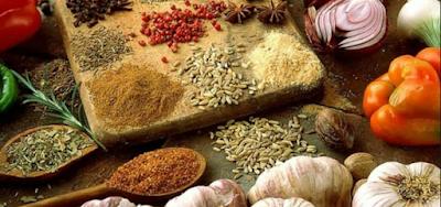 Rempah Rempah - Resep Resep Makanan