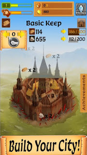 Castle Clicker Apk For Android Free Download (mod Gems)