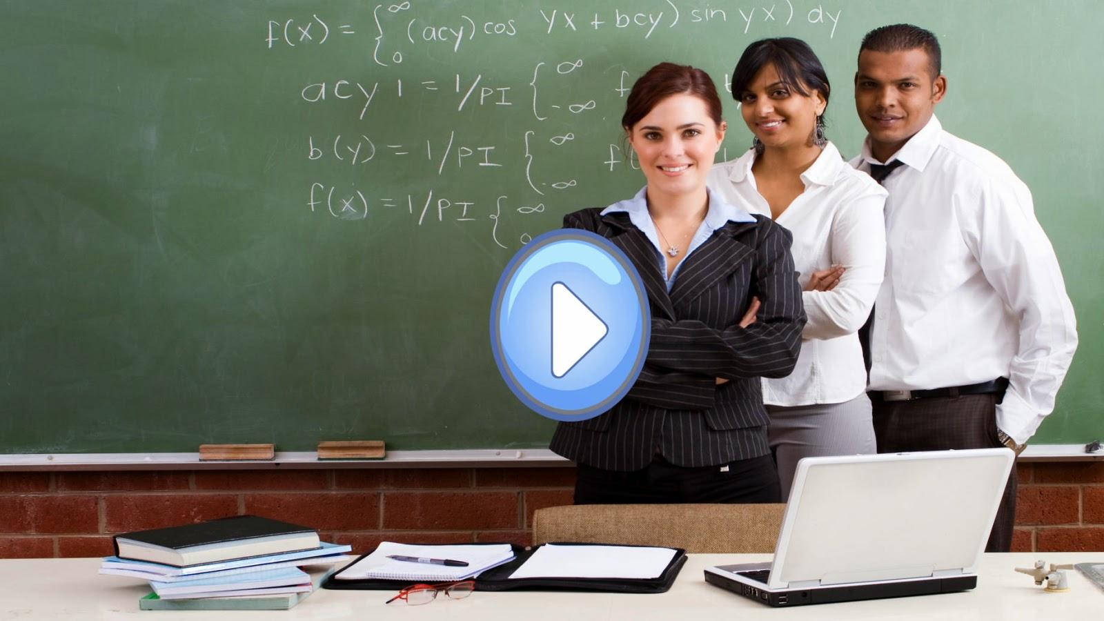 Idea 18 de 1000 ideas de tesis: La evaluación en Matemáticas desde el punto de vista de los profesores frente a grupo: varias formas, varias necesidades