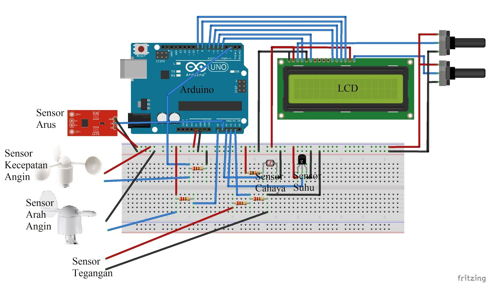 Pengertian kegunaan dan fungsi arduino electricity of dream