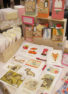 Handmade cards by Pink Flamingo Handcrafting