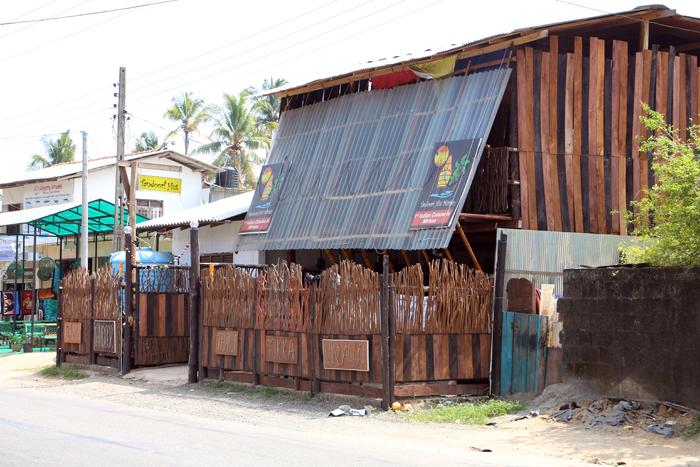 Tandoori Hut Mirissa