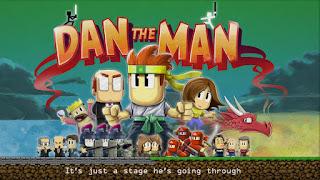 Dan The Man Mod Apk v1.1.1 Mod Money Update