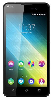 Wiko Lenny 2 Firmware Download