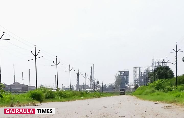 pollution-factories-gajraula