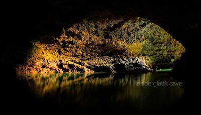 Caves Wren