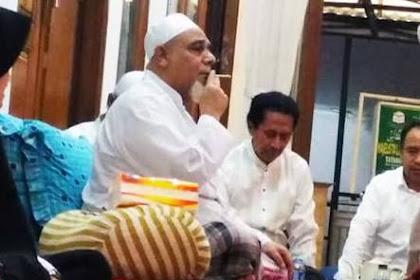 Ini Alasan Habib Abu Bakar Al-Atthas Tutup Majlis Ta'limnya