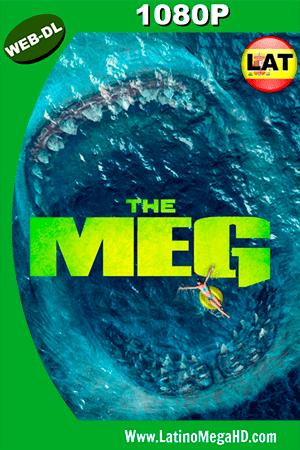 Megalodón (2018) Latino HD WEB-DL 1080P ()