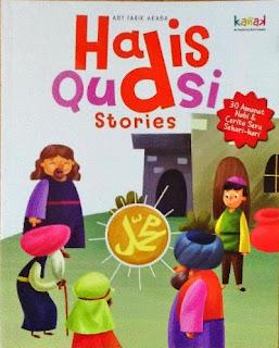 HADIS QUDSI STORIES