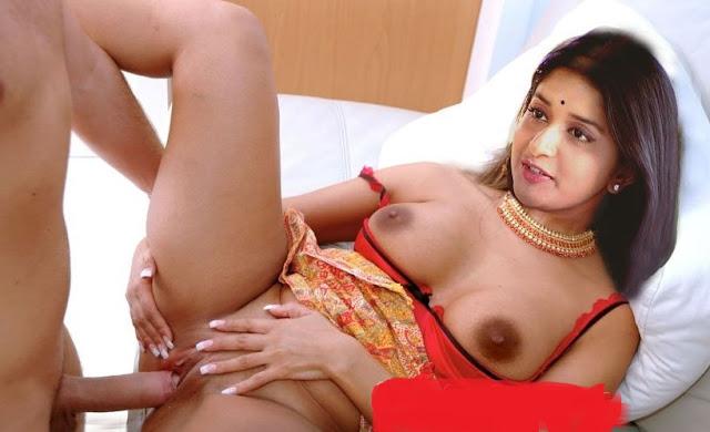 South Indian Cine Actress Meera Jasmine