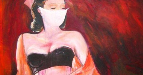 10 Most Expensive Paintings Sold In 2016/Runaway Nurse