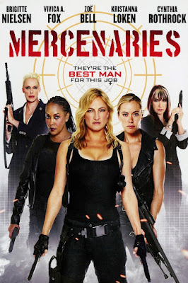 Mercenaries (2014) 720p BRRip Dual Audio [Hindi – English] ESubs 700MB