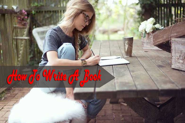 How To Write A Book: 20 Tips from World-Class Authors