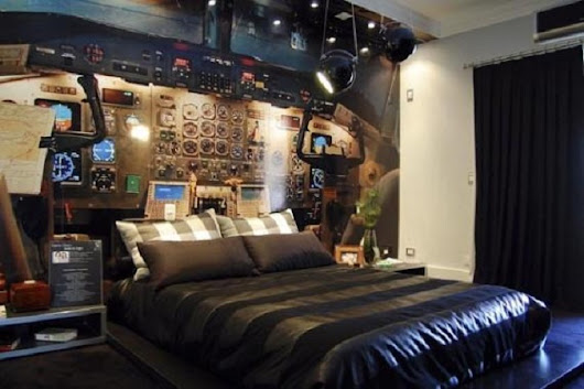 Cool Ideas For Bedrooms Design