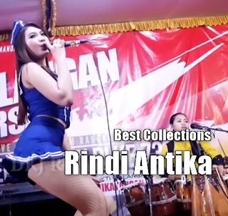 Best Dangdut Koplo Rindi Antika Mp3 Terbaru Paling Heboh Dan Paling Laris,Rindi Antika, Dangdut Koplo, DKJ Record,
