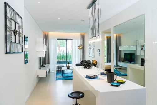 Căn hộ Gateway Thao Dien mở bán căn hộ chung cư đợt cuối