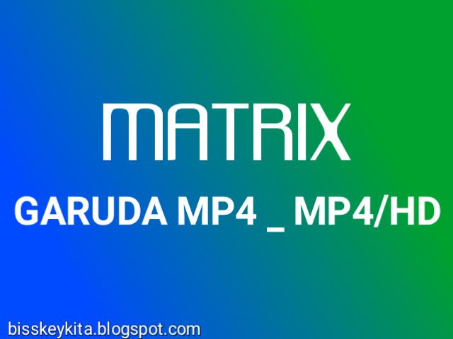 Cara Masukan Biss Key Receiver Matrix Garuda