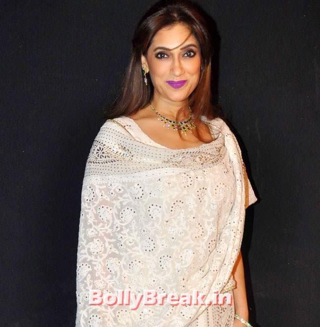 Lucky Morani, Star Parivaar Awards 2014 Red Carpet Pics