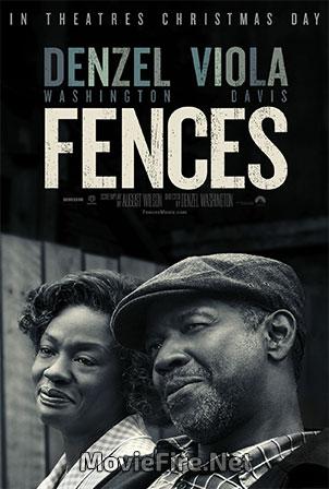 Fences (2016) 1080p