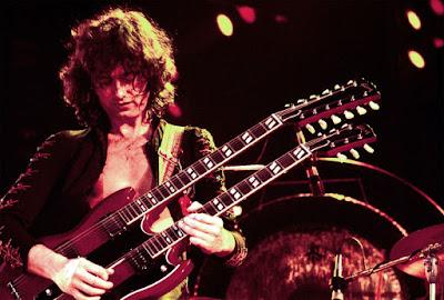 Gitaris terbaik dunia Jaman Dulu