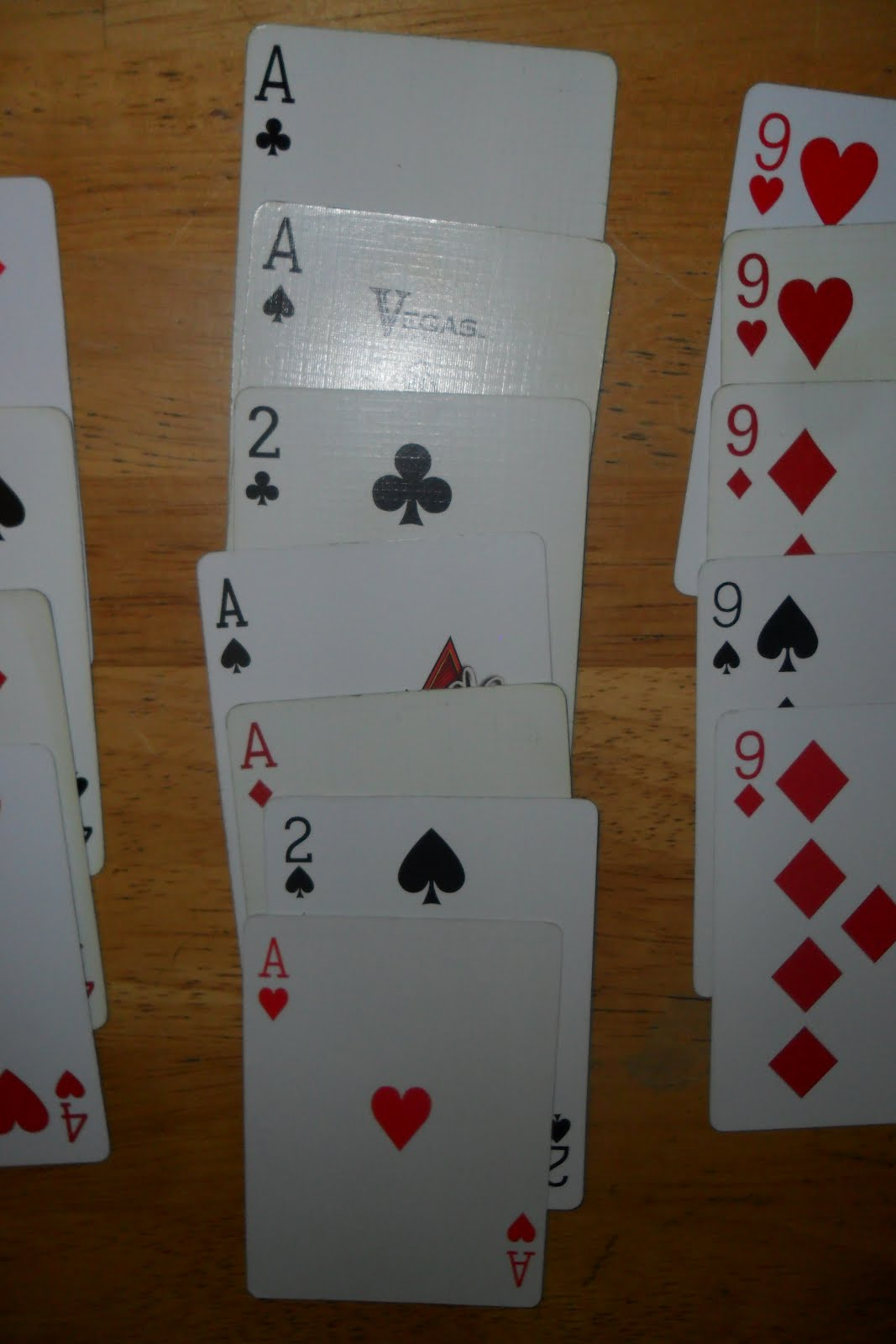 Hand And Foot Card Game Directions 119
