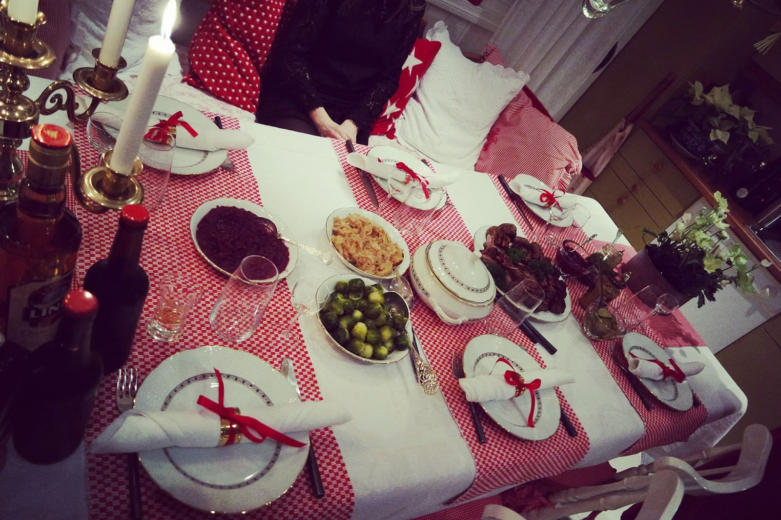 Fit and Happy in Norway: Christmas 2017: Norwegian – Polish reunion ...