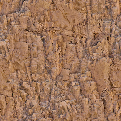 Seamless stone cliff face mountain texture