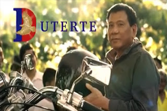20 Signs of a Duterte Voter