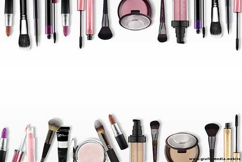 8 Background Online Shop Kosmetik Keren Dan Cantik Grafis Media