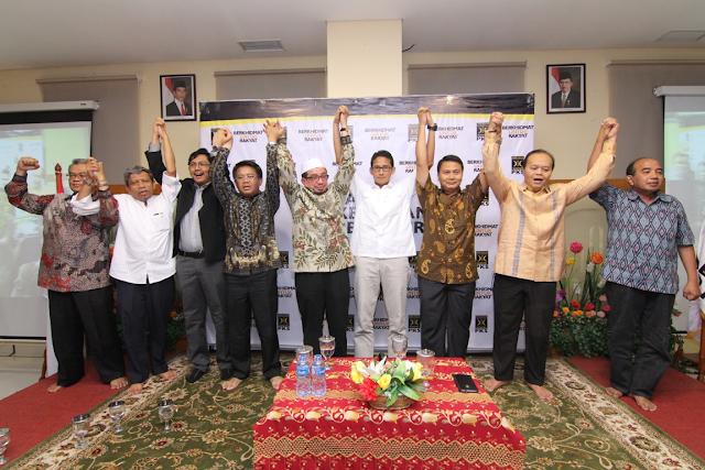 PKS dan Gerindera Usung Sandiaga Uno - Mardani Ali Sera Untuk Jakarta