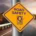 सड़क सुरक्षा का क्या अर्थ है ?
