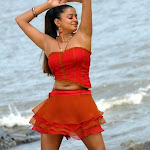 Priyamani Latest navel , armpit show