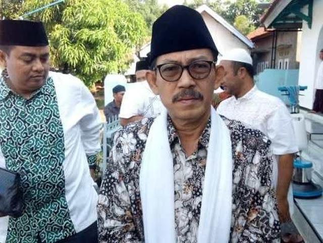 Berpotensi Pecah Belah Bangsa, Ulama Cirebon Tolak People Power