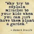 Gardening &education