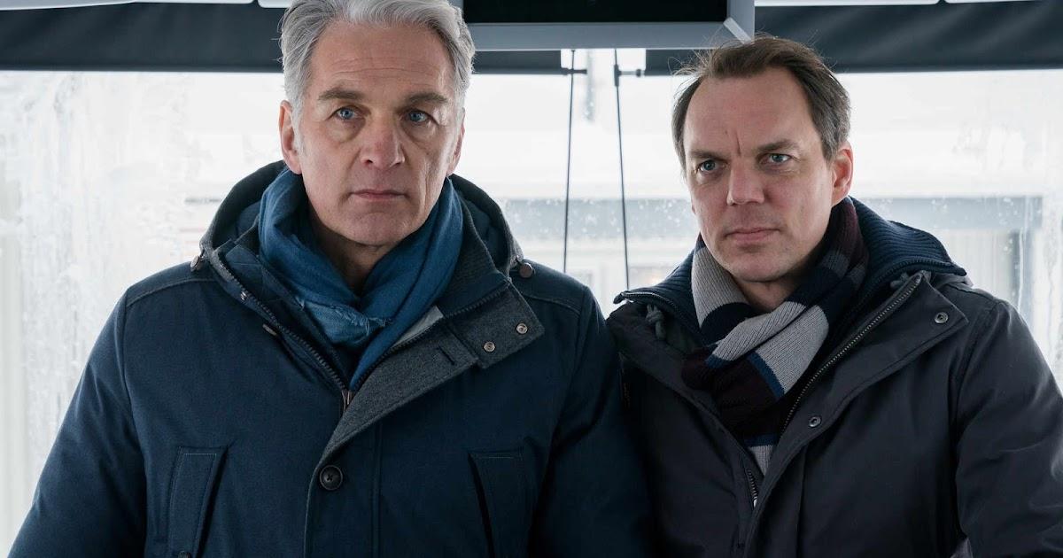 Der Kommissar Und Das Meer Episoden