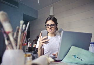 Cara Membuat Artikel Menggunakan Aplikasi Blogger