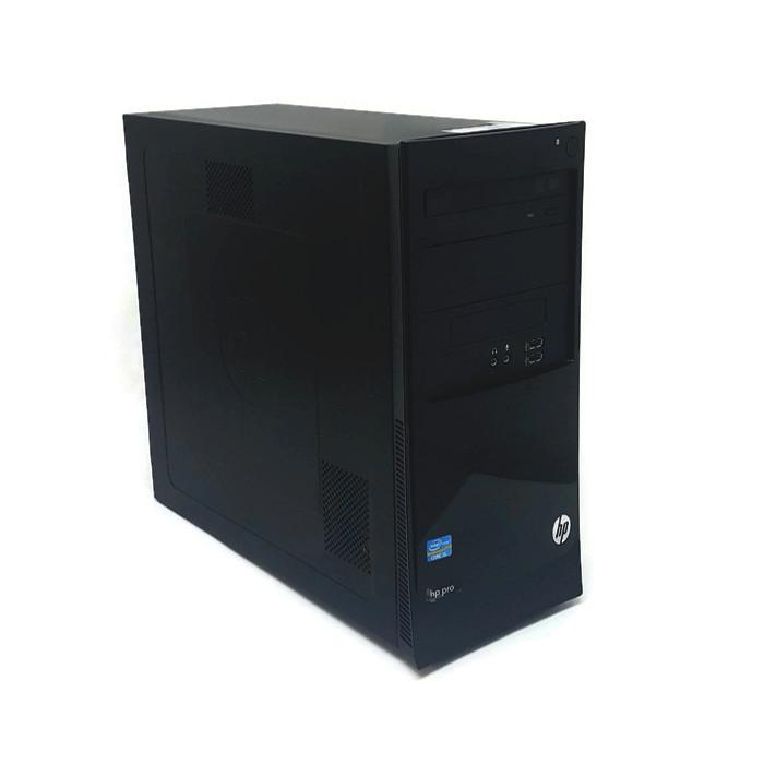 HP PRO 3330 MT I3 DESKTOP PC COMPUTER - TYFON TECH SDN BHD 1196293-X