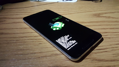 flashing android