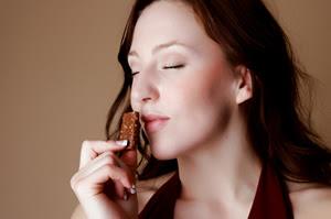 pas de culpabilité, manger de façon consciente