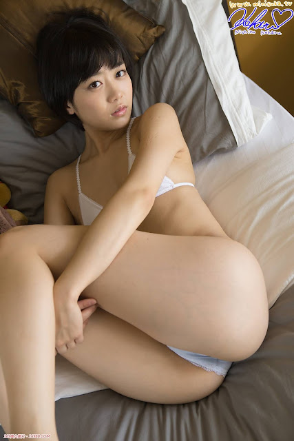Hot girls Koharu Nishino sexy japanese porn star