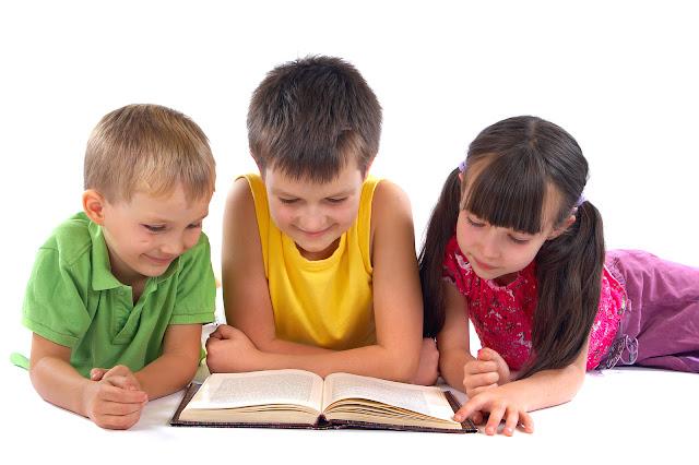 Manfaat Membaca Dini