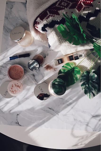 Lorigine mineralne kosmetyki